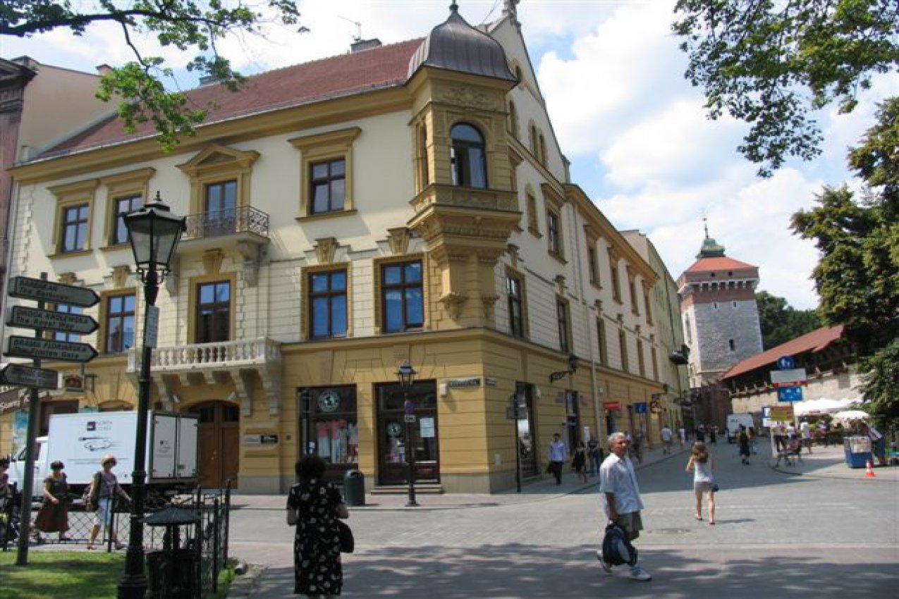 Old City Apartments Krakow, Accommodation In Krakow Old Town And City Center