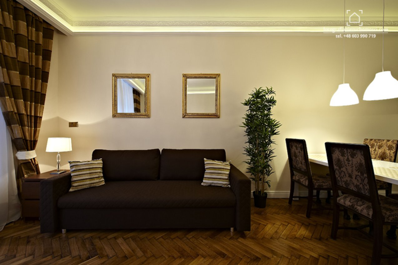 Apartments Krakow Florianska Glamour with Balcony - Old ...